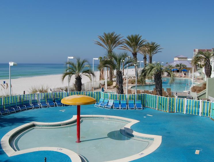 Boardwalk 1209 2 Bedrooms Beachfront Wi-Fi Sleeps 6 Condo rental in Boardwalk Beach Resort Panama City in Panama City Beach Florida - #20