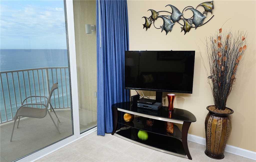 Boardwalk 1405 1 Bedroom Beachfront Wi-Fi Pool Sleeps 4 Condo rental in Boardwalk Beach Resort Panama City in Panama City Beach Florida - #5