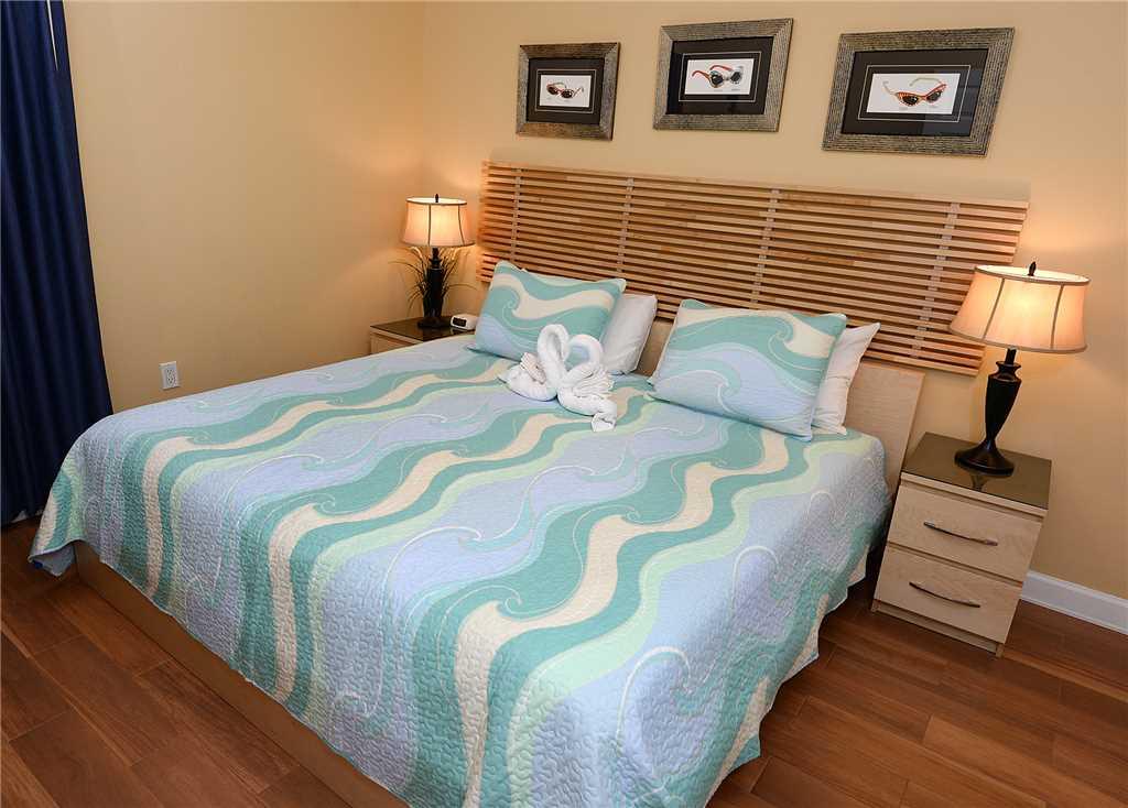 Boardwalk 1405 1 Bedroom Beachfront Wi-Fi Pool Sleeps 4 Condo rental in Boardwalk Beach Resort Panama City in Panama City Beach Florida - #12