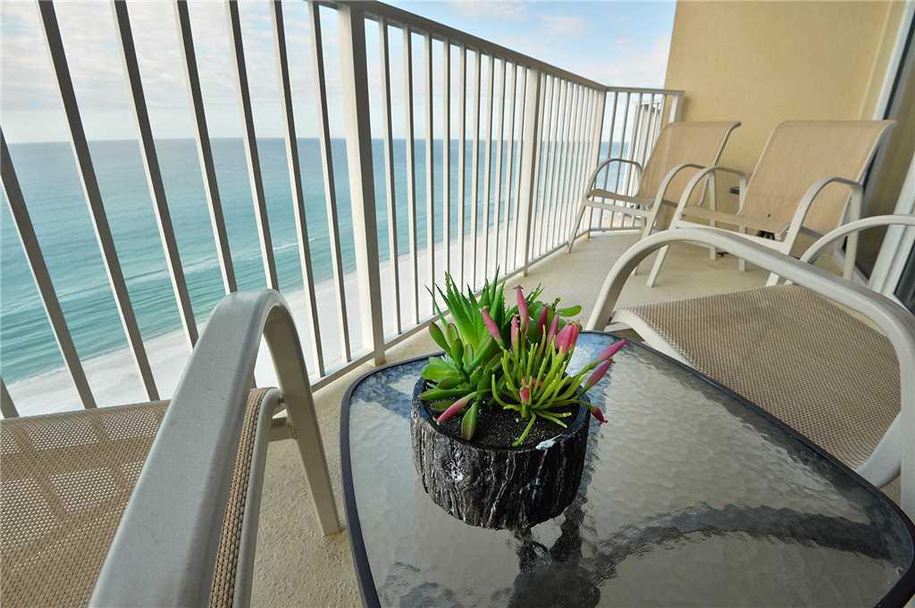 Boardwalk 1405 1 Bedroom Beachfront Wi-Fi Pool Sleeps 4 Condo rental in Boardwalk Beach Resort Panama City in Panama City Beach Florida - #17
