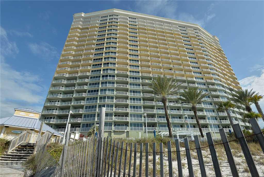 Boardwalk 1405 1 Bedroom Beachfront Wi-Fi Pool Sleeps 4 Condo rental in Boardwalk Beach Resort Panama City in Panama City Beach Florida - #22