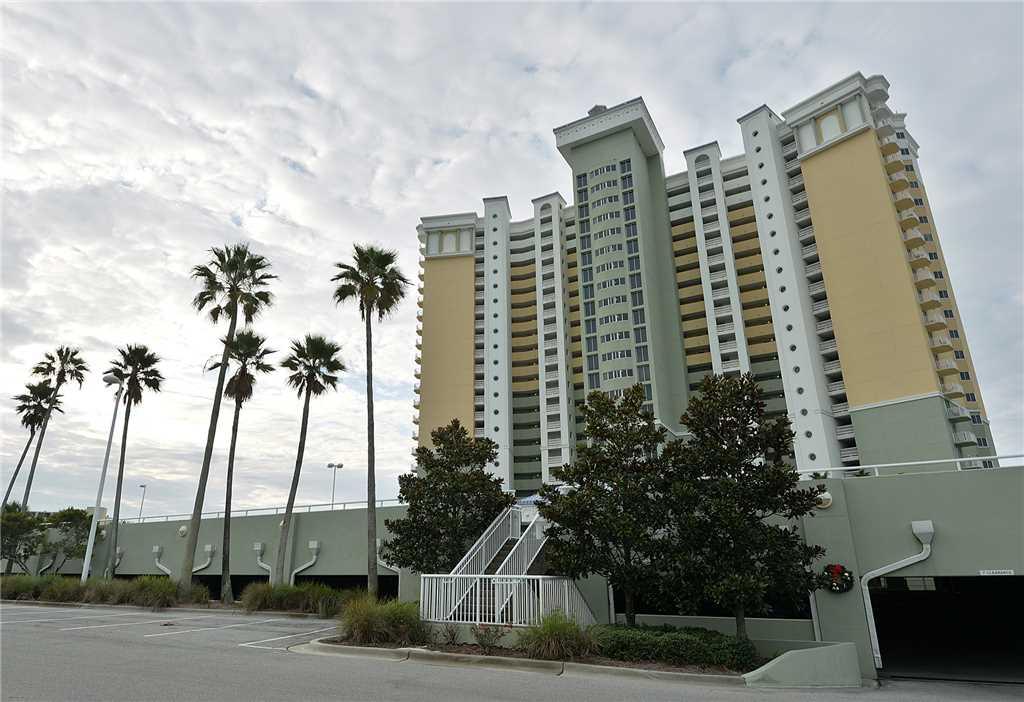 Boardwalk 1405 1 Bedroom Beachfront Wi-Fi Pool Sleeps 4 Condo rental in Boardwalk Beach Resort Panama City in Panama City Beach Florida - #23
