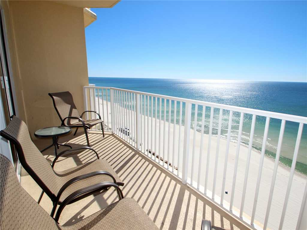 Boardwalk 1406 1 Bedroom Wi-Fi Beachfront Sleeps 6