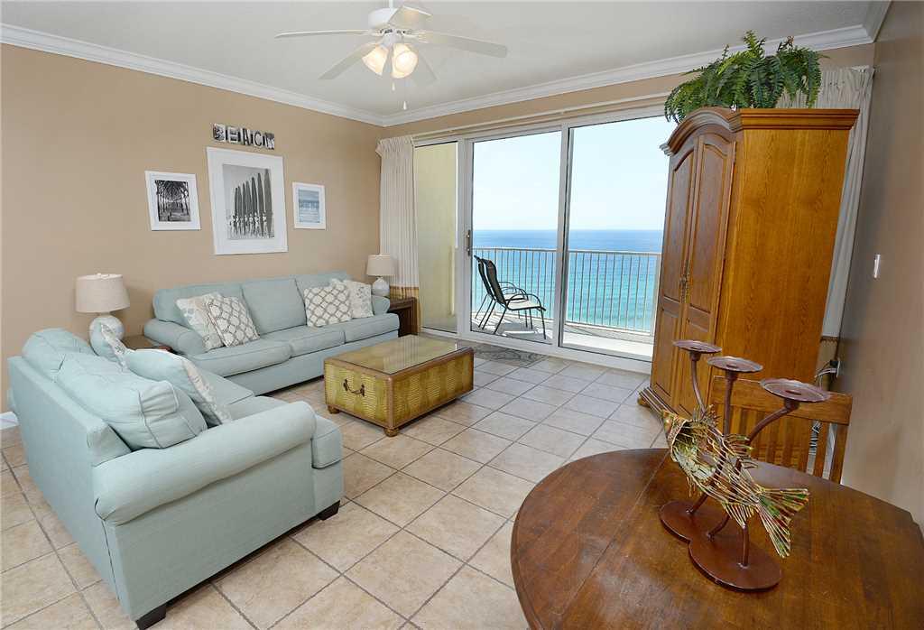 Boardwalk 1406 1 Bedroom Wi-Fi Beachfront Sleeps 6 Condo rental in Boardwalk Beach Resort Panama City in Panama City Beach Florida - #7