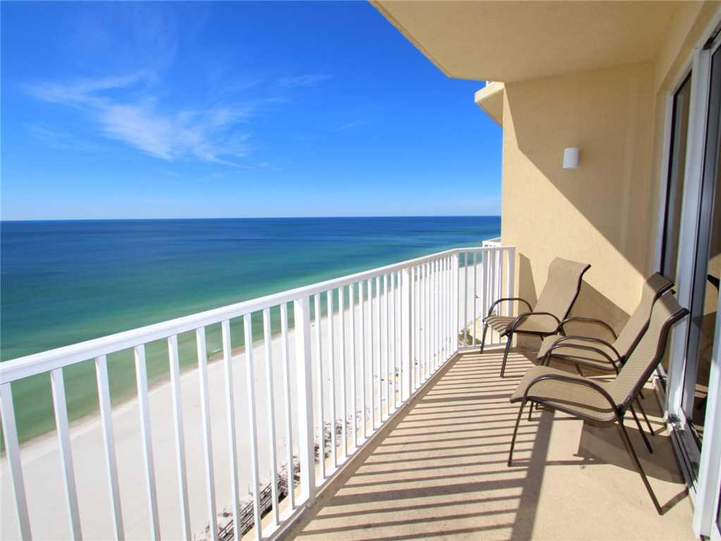 Boardwalk 1406 1 Bedroom Wi-Fi Beachfront Sleeps 6 Condo rental in Boardwalk Beach Resort Panama City in Panama City Beach Florida - #16