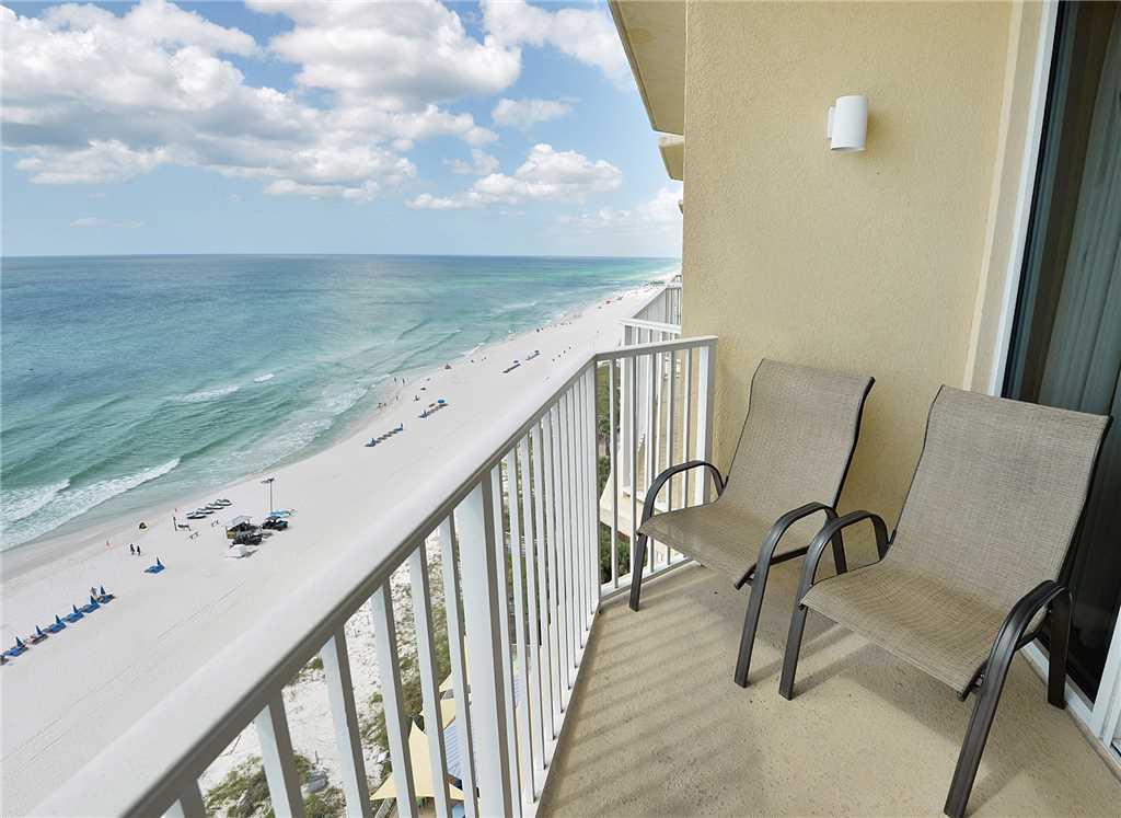 Boardwalk 1406 1 Bedroom Wi-Fi Beachfront Sleeps 6 Condo rental in Boardwalk Beach Resort Panama City in Panama City Beach Florida - #18