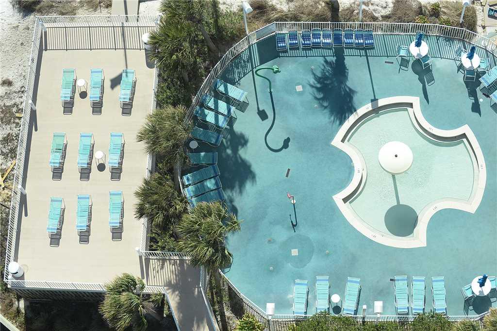 Boardwalk 1406 1 Bedroom Wi-Fi Beachfront Sleeps 6 Condo rental in Boardwalk Beach Resort Panama City in Panama City Beach Florida - #23