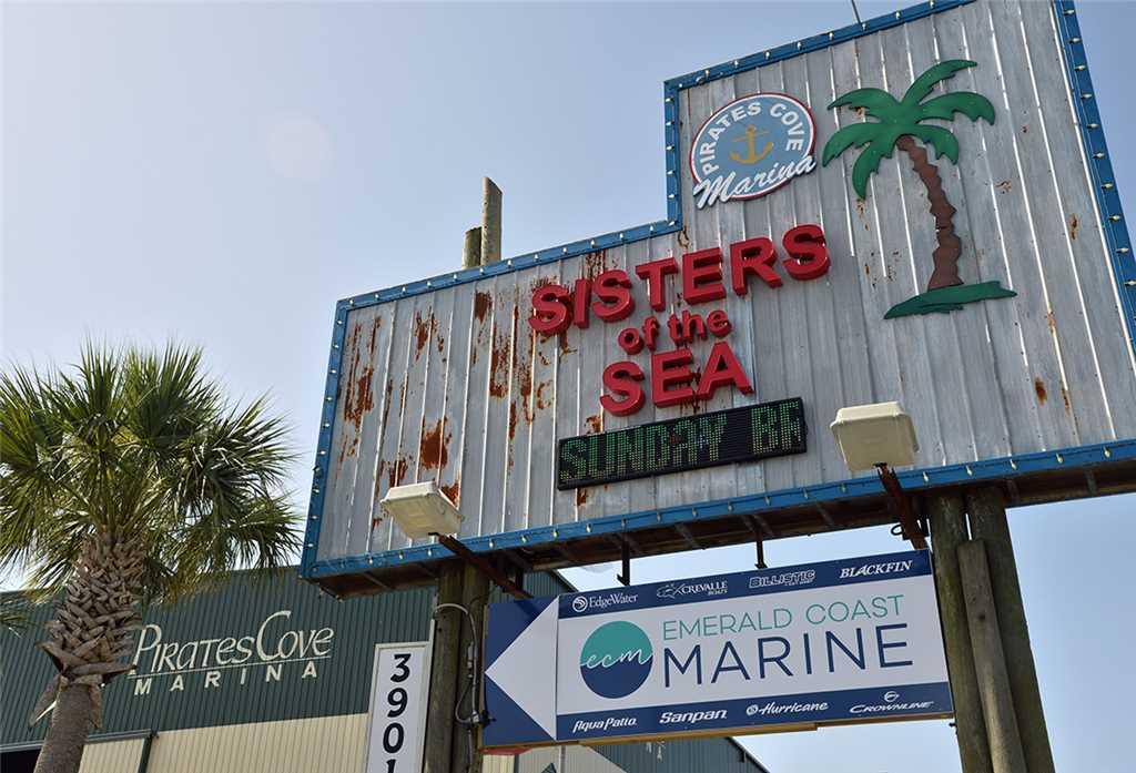 Boardwalk 1406 1 Bedroom Wi-Fi Beachfront Sleeps 6 Condo rental in Boardwalk Beach Resort Panama City in Panama City Beach Florida - #36