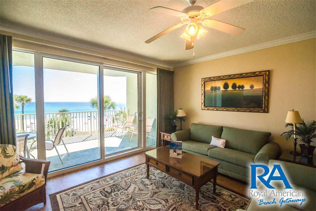 Boardwalk C0200s Condo rental in Boardwalk Beach Resort Panama City in Panama City Beach Florida - #1