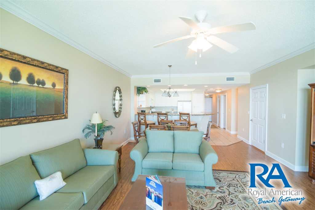 Boardwalk C0200s Condo rental in Boardwalk Beach Resort Panama City in Panama City Beach Florida - #5