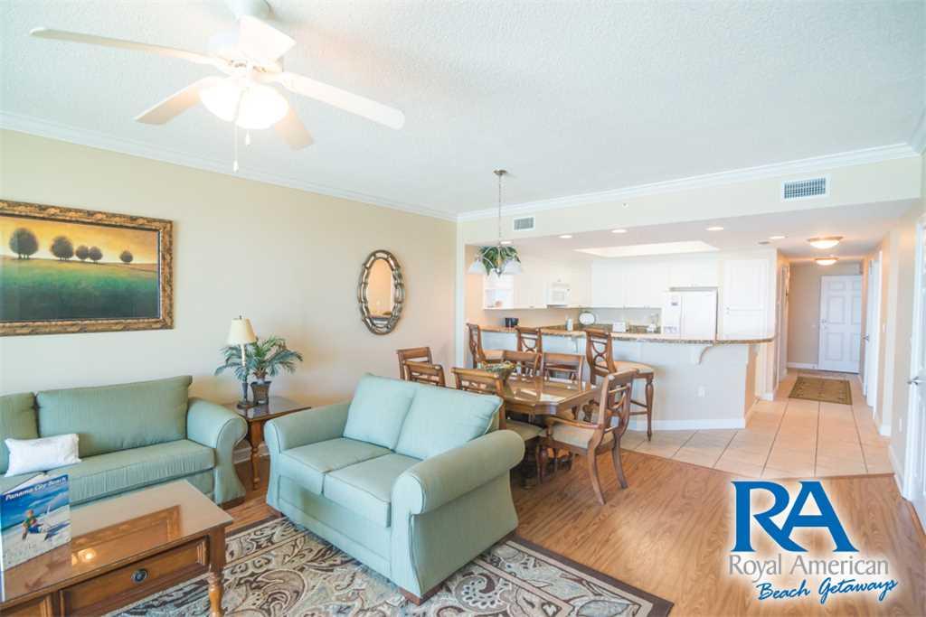 Boardwalk C0200s Condo rental in Boardwalk Beach Resort Panama City in Panama City Beach Florida - #7