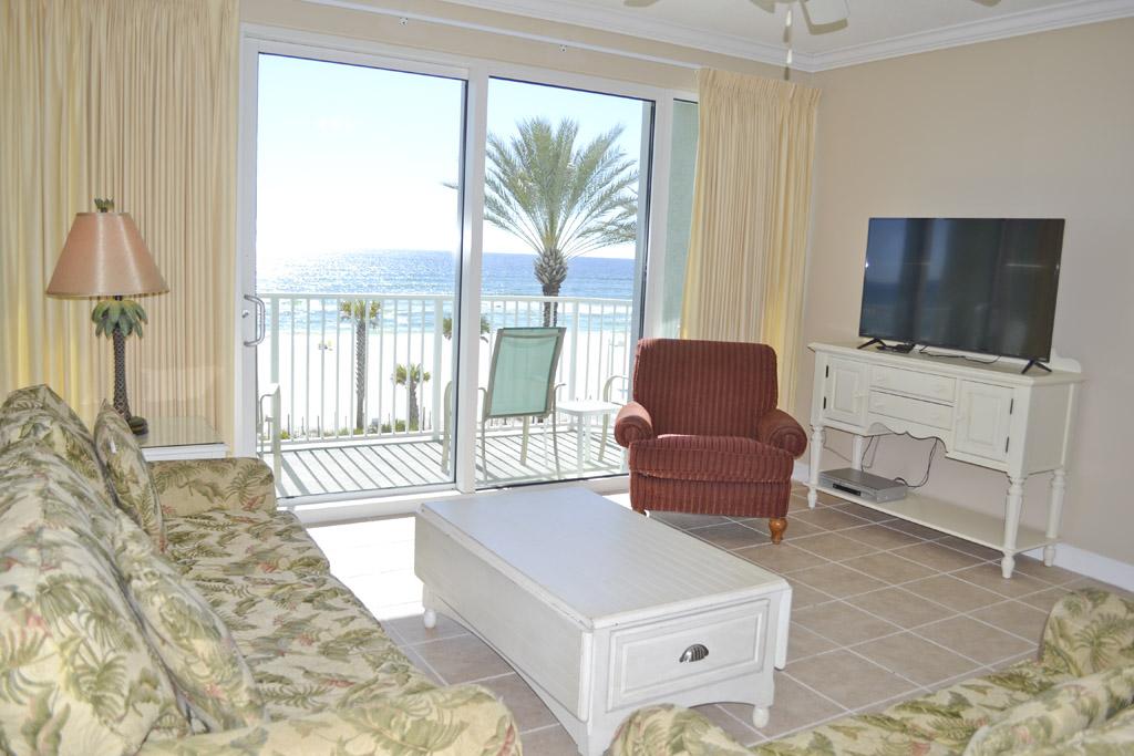 Boardwalk C0205 Condo rental in Boardwalk Beach Resort Panama City in Panama City Beach Florida - #1