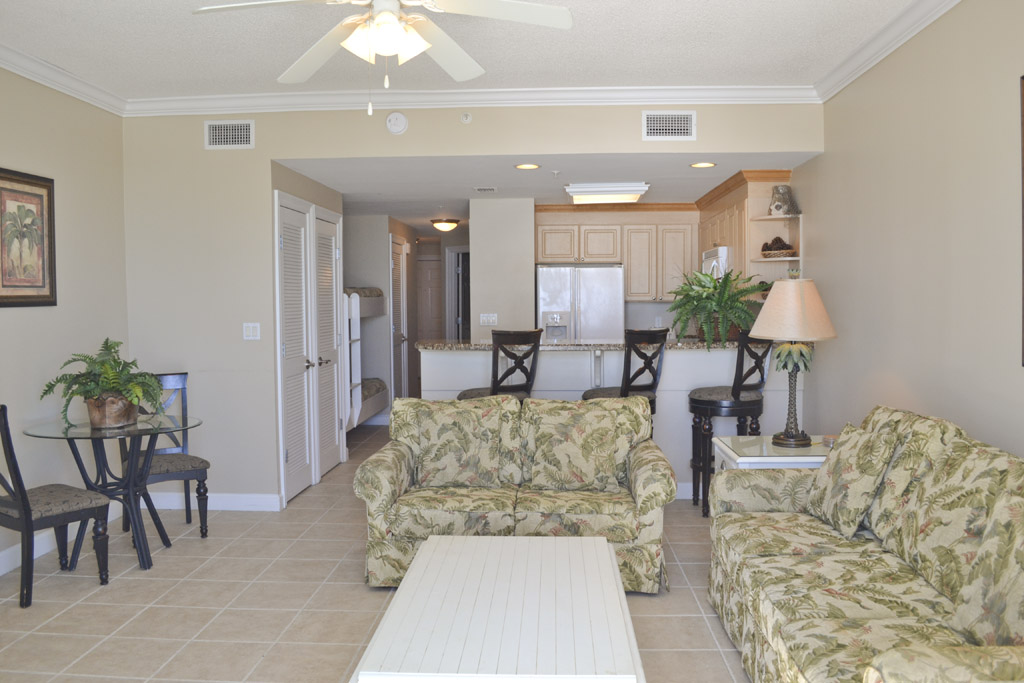 Boardwalk C0205 Condo rental in Boardwalk Beach Resort Panama City in Panama City Beach Florida - #2