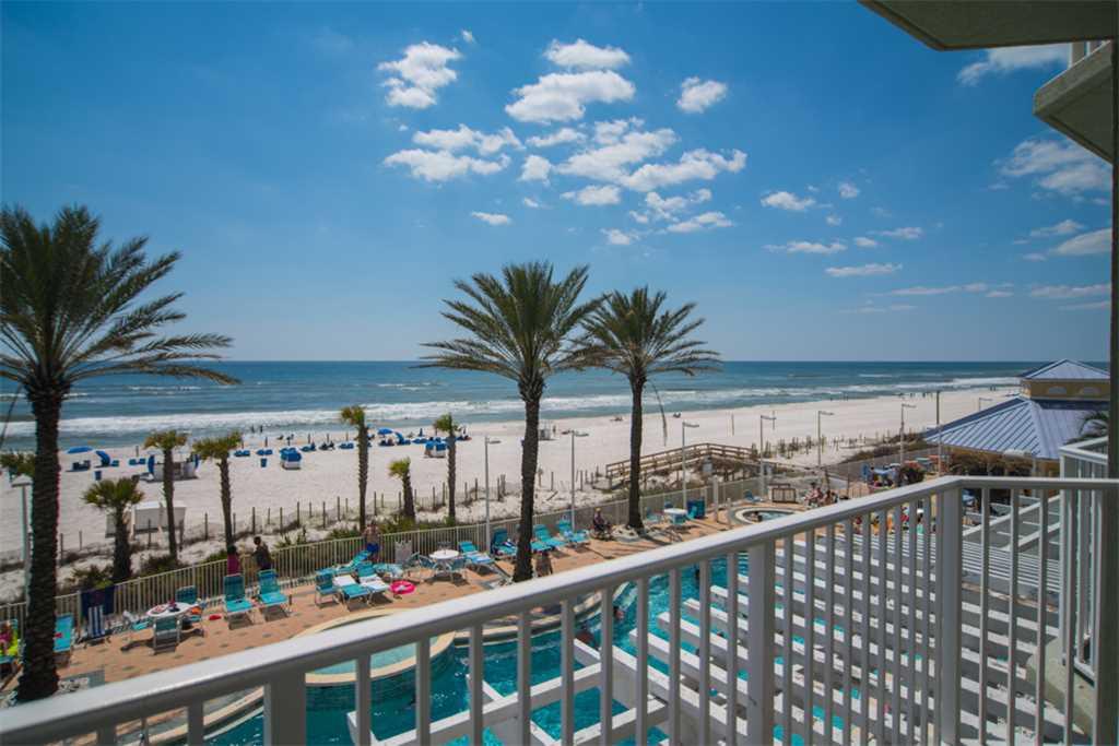 Boardwalk C0205 Condo rental in Boardwalk Beach Resort Panama City in Panama City Beach Florida - #3