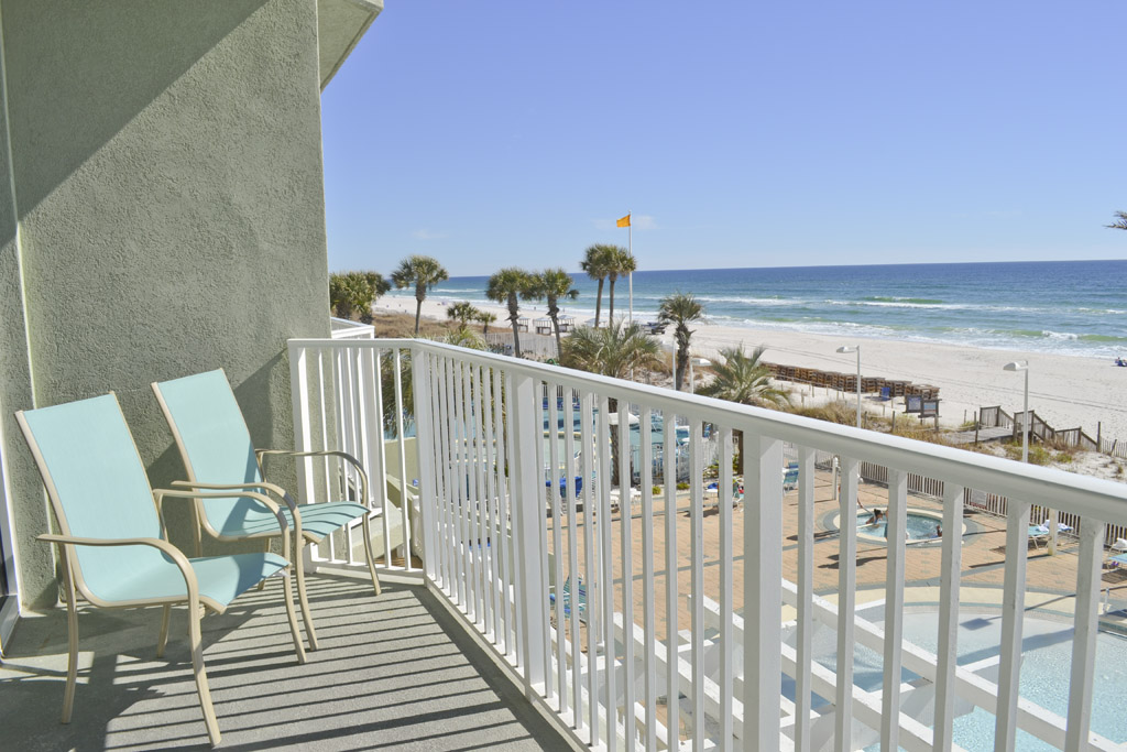 Boardwalk C0205 Condo rental in Boardwalk Beach Resort Panama City in Panama City Beach Florida - #4