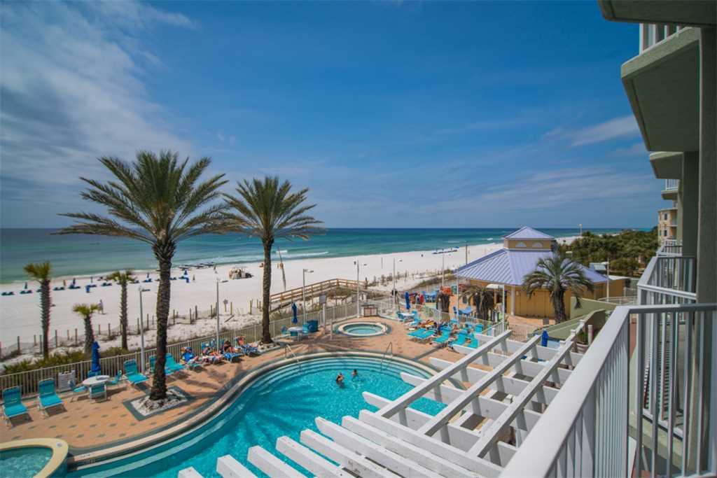 Boardwalk C0206 Condo rental in Boardwalk Beach Resort Panama City in Panama City Beach Florida - #3