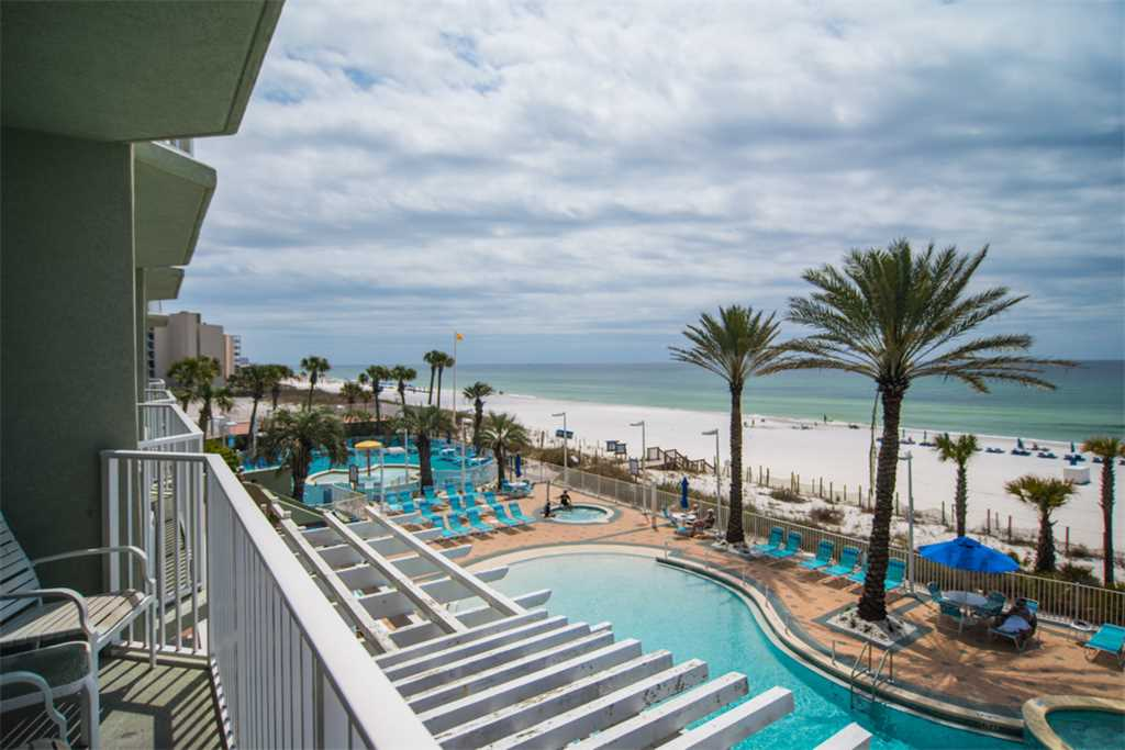 Boardwalk C0206 Condo rental in Boardwalk Beach Resort Panama City in Panama City Beach Florida - #4
