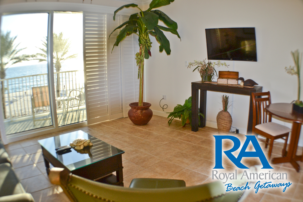 Boardwalk C0207 Condo rental in Boardwalk Beach Resort Panama City in Panama City Beach Florida - #3