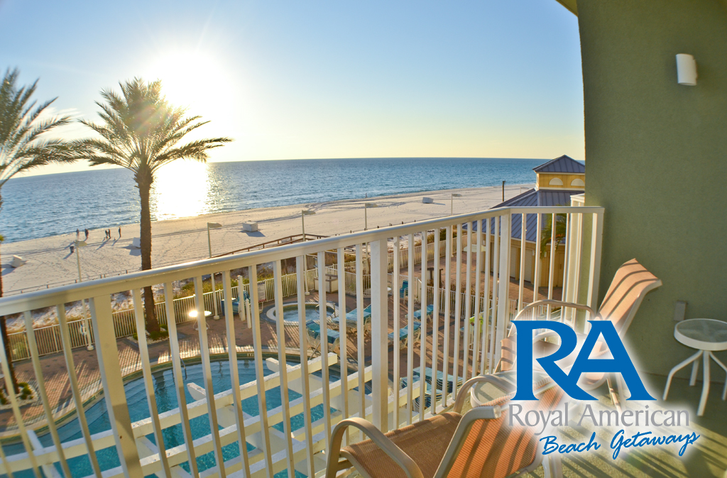 Boardwalk C0207 Condo rental in Boardwalk Beach Resort Panama City in Panama City Beach Florida - #4