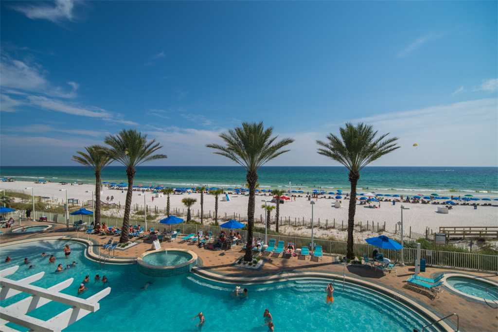 Boardwalk C0208 Condo rental in Boardwalk Beach Resort Panama City in Panama City Beach Florida - #3