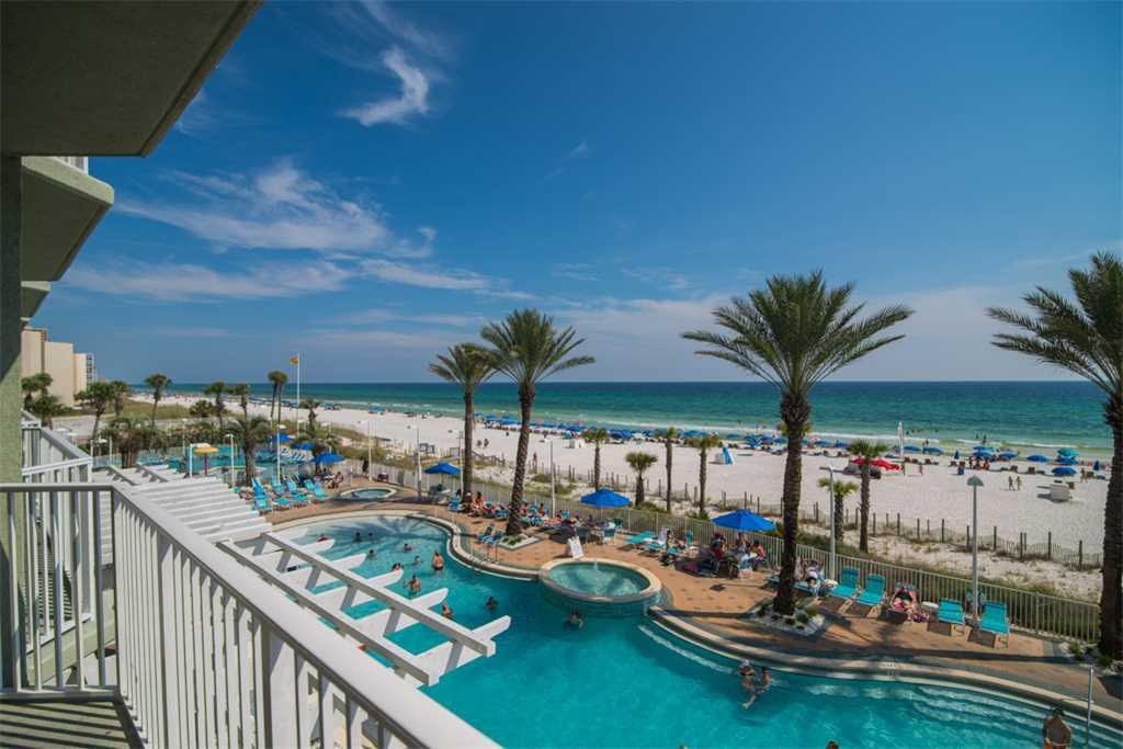 Boardwalk C0208 Condo rental in Boardwalk Beach Resort Panama City in Panama City Beach Florida - #4