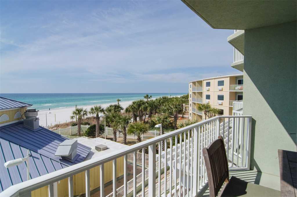 Boardwalk C0210 Condo rental in Boardwalk Beach Resort Panama City in Panama City Beach Florida - #4