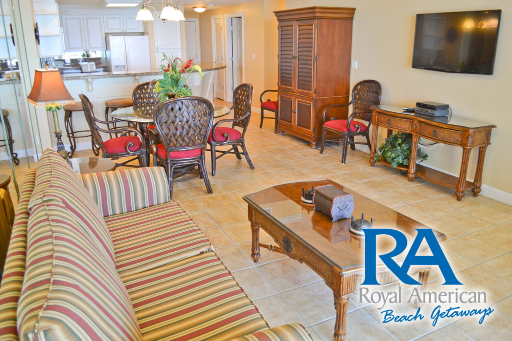 Boardwalk C0304 Condo rental in Boardwalk Beach Resort Panama City in Panama City Beach Florida - #5