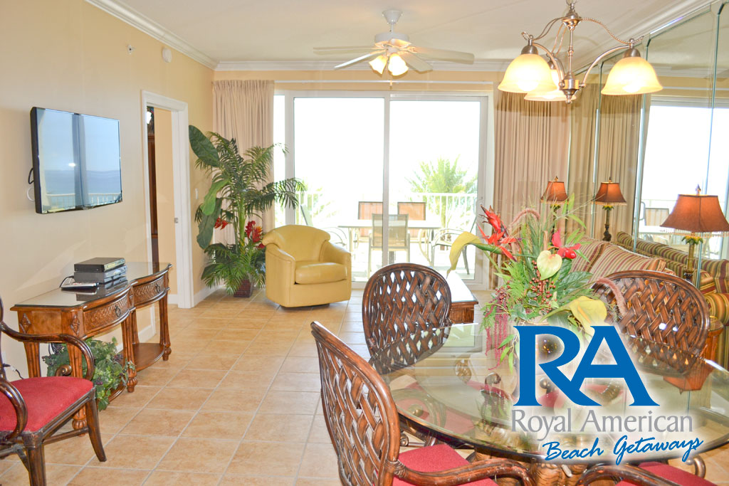 Boardwalk C0304 Condo rental in Boardwalk Beach Resort Panama City in Panama City Beach Florida - #6
