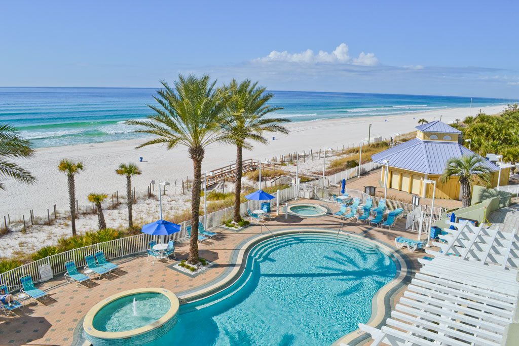 Boardwalk C0304 Condo rental in Boardwalk Beach Resort Panama City in Panama City Beach Florida - #8