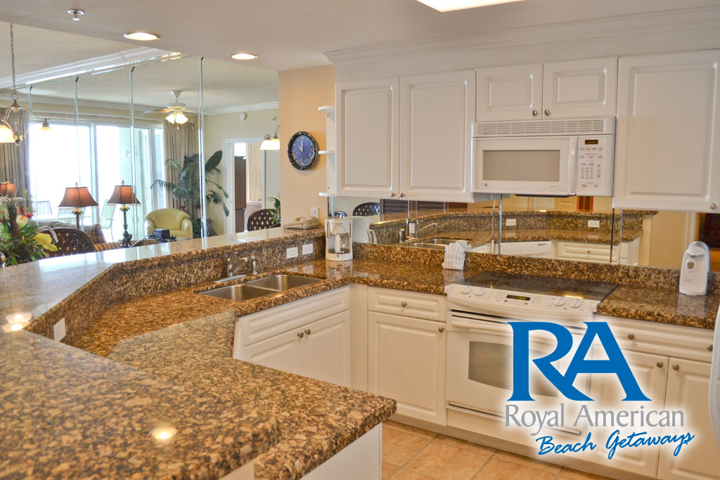 Boardwalk C0304 Condo rental in Boardwalk Beach Resort Panama City in Panama City Beach Florida - #9