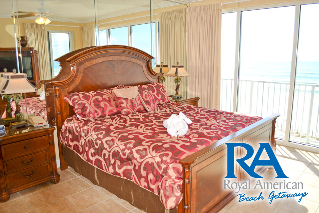Boardwalk C0304 Condo rental in Boardwalk Beach Resort Panama City in Panama City Beach Florida - #10