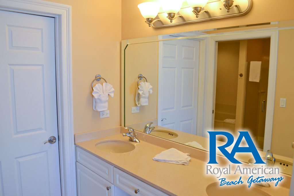 Boardwalk C0304 Condo rental in Boardwalk Beach Resort Panama City in Panama City Beach Florida - #11