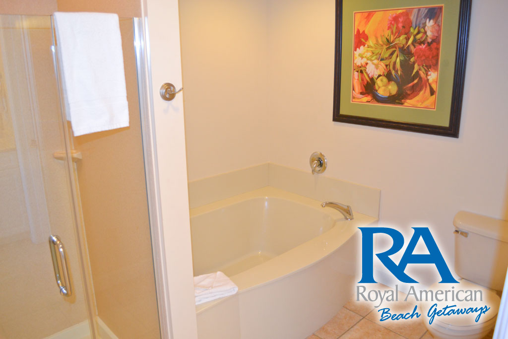 Boardwalk C0304 Condo rental in Boardwalk Beach Resort Panama City in Panama City Beach Florida - #12