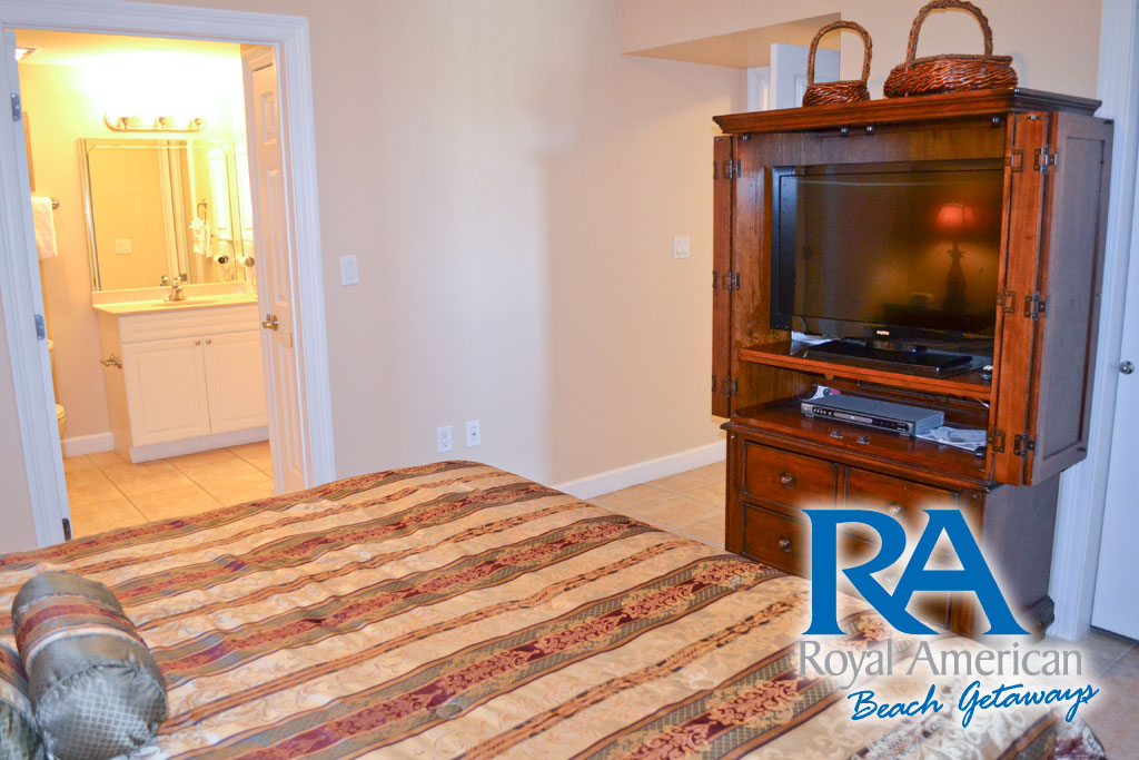 Boardwalk C0304 Condo rental in Boardwalk Beach Resort Panama City in Panama City Beach Florida - #14