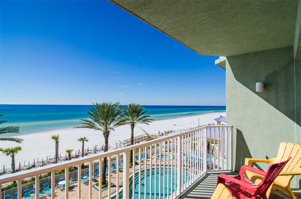 Boardwalk C0305 Condo rental in Boardwalk Beach Resort Panama City in Panama City Beach Florida - #4