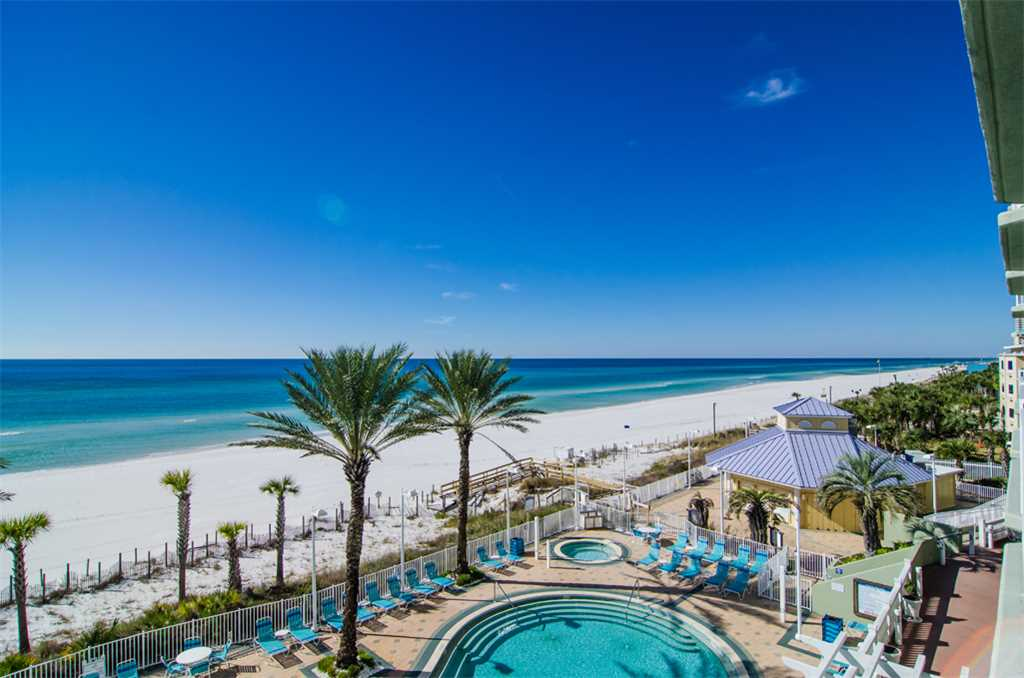 Boardwalk C0305 Condo rental in Boardwalk Beach Resort Panama City in Panama City Beach Florida - #5