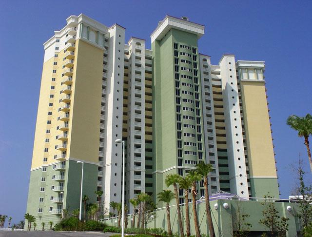 Boardwalk C0307 Condo rental in Boardwalk Beach Resort Panama City in Panama City Beach Florida - #1