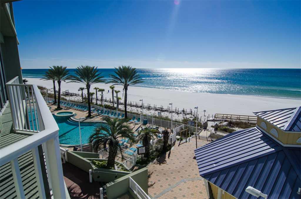Boardwalk C0312s Condo rental in Boardwalk Beach Resort Panama City in Panama City Beach Florida - #4