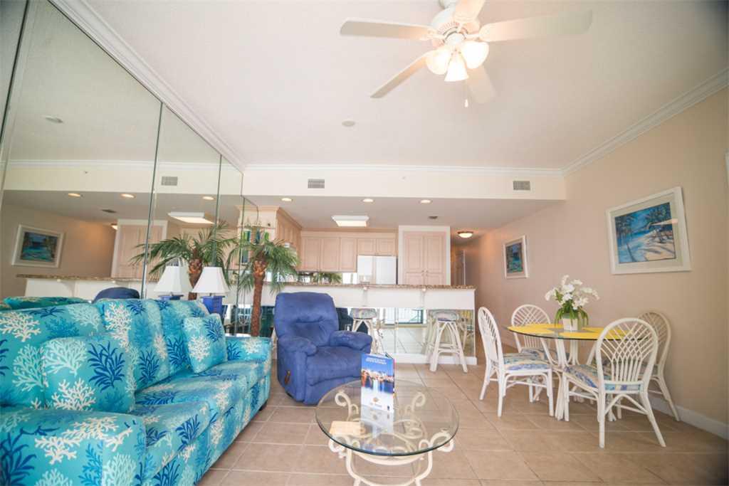 Boardwalk C0403 Condo rental in Boardwalk Beach Resort Panama City in Panama City Beach Florida - #5