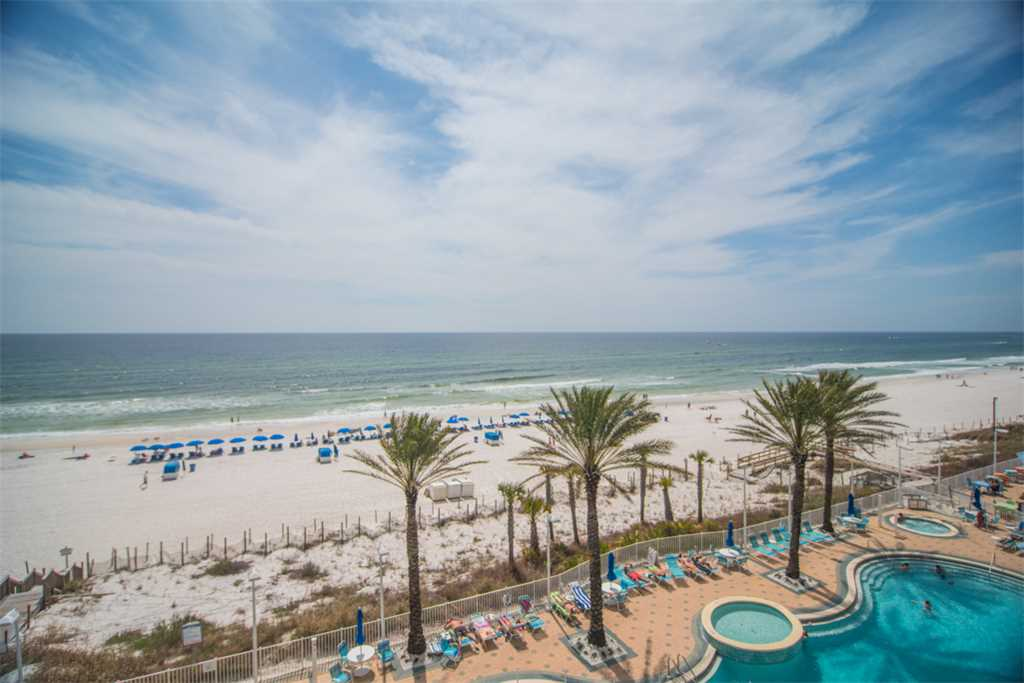 Boardwalk C0403 Condo rental in Boardwalk Beach Resort Panama City in Panama City Beach Florida - #6