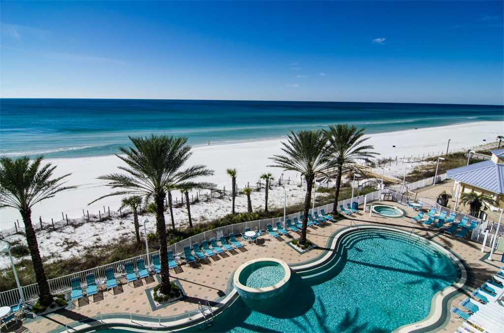 Boardwalk C0404 Condo rental in Boardwalk Beach Resort Panama City in Panama City Beach Florida - #5