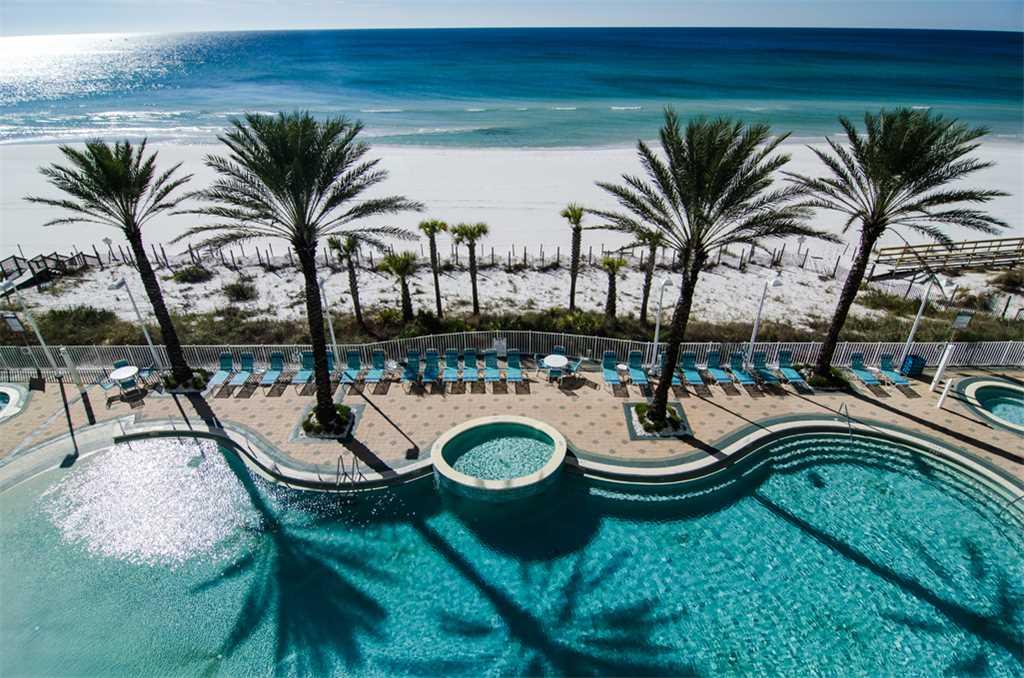 Boardwalk C0406 Condo rental in Boardwalk Beach Resort Panama City in Panama City Beach Florida - #6