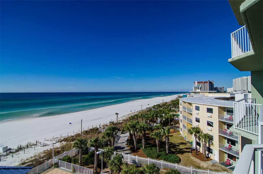 Boardwalk C0410 Condo rental in Boardwalk Beach Resort Panama City in Panama City Beach Florida - #5