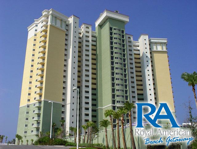 Boardwalk C0500s Condo rental in Boardwalk Beach Resort Panama City in Panama City Beach Florida - #2