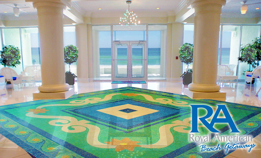 Boardwalk C0500s Condo rental in Boardwalk Beach Resort Panama City in Panama City Beach Florida - #3
