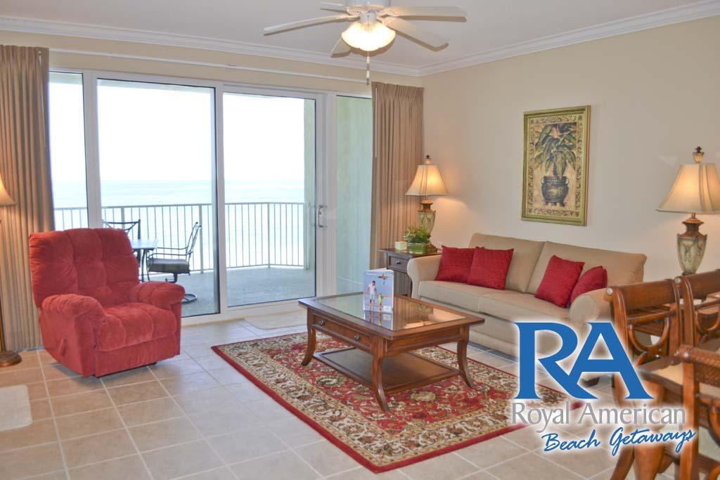 Boardwalk C0500s Condo rental in Boardwalk Beach Resort Panama City in Panama City Beach Florida - #4