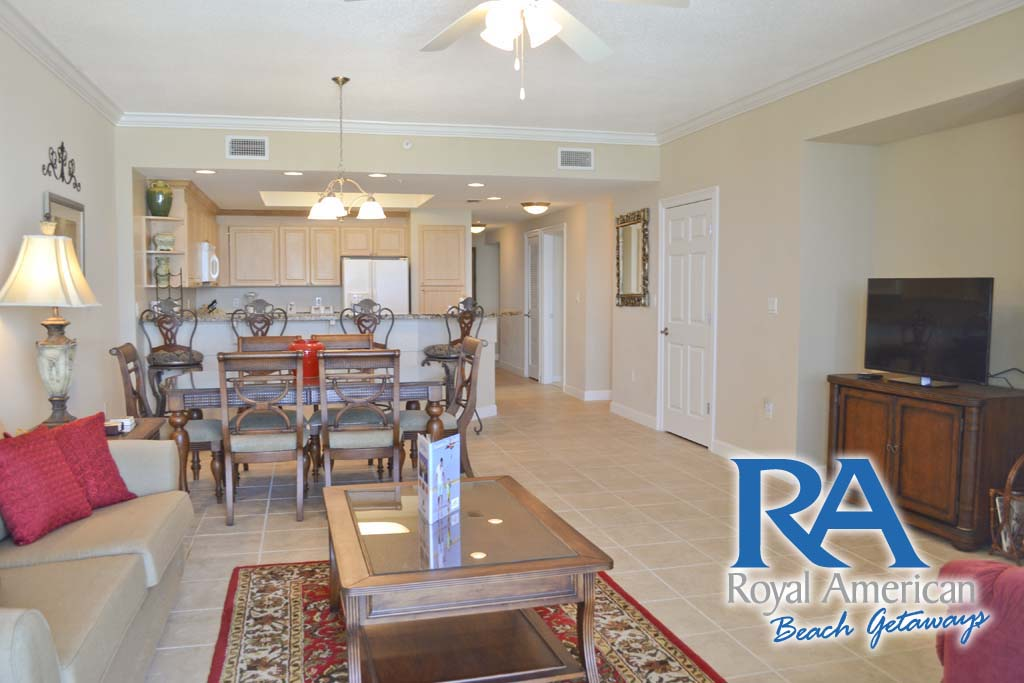 Boardwalk C0500s Condo rental in Boardwalk Beach Resort Panama City in Panama City Beach Florida - #6