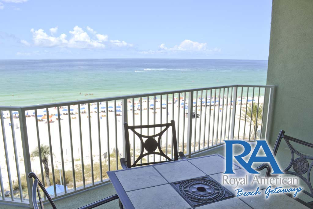Boardwalk C0500s Condo rental in Boardwalk Beach Resort Panama City in Panama City Beach Florida - #8
