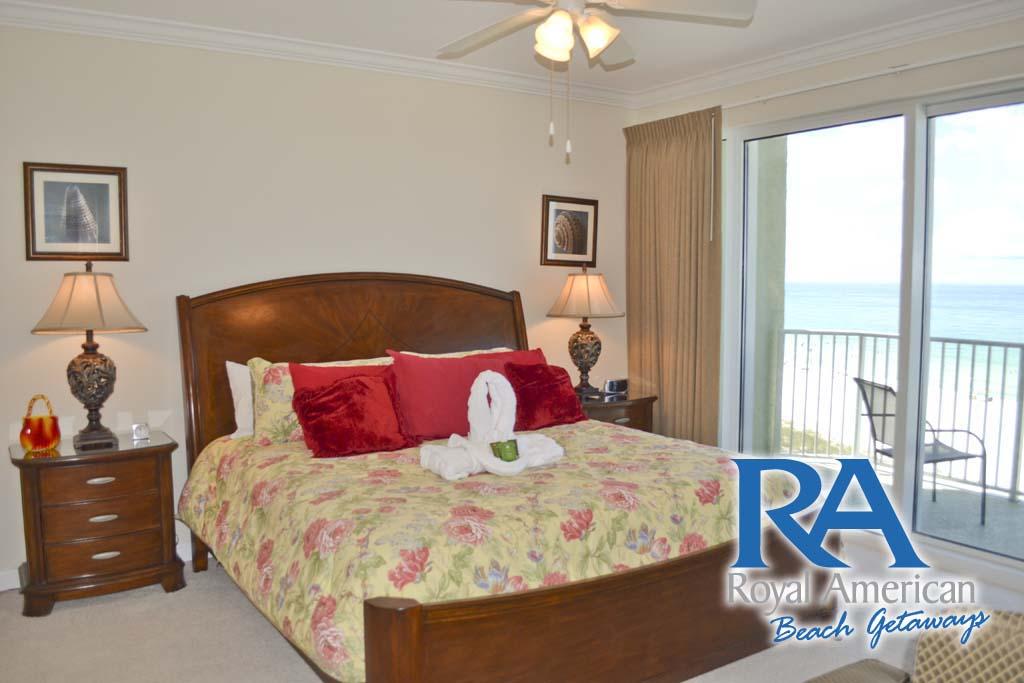 Boardwalk C0500s Condo rental in Boardwalk Beach Resort Panama City in Panama City Beach Florida - #10