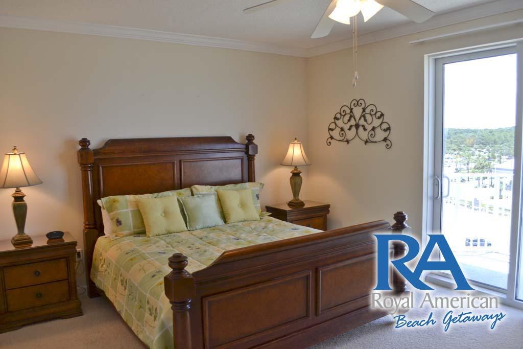 Boardwalk C0500s Condo rental in Boardwalk Beach Resort Panama City in Panama City Beach Florida - #15